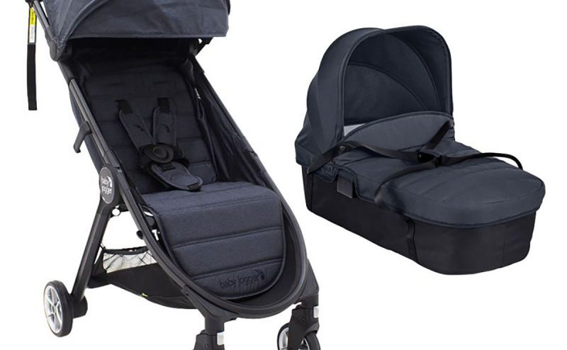 Carucior Baby Jogger City Tour 2 Carbon